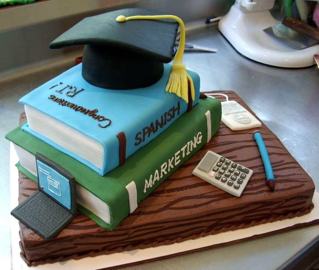 Торт специалисту