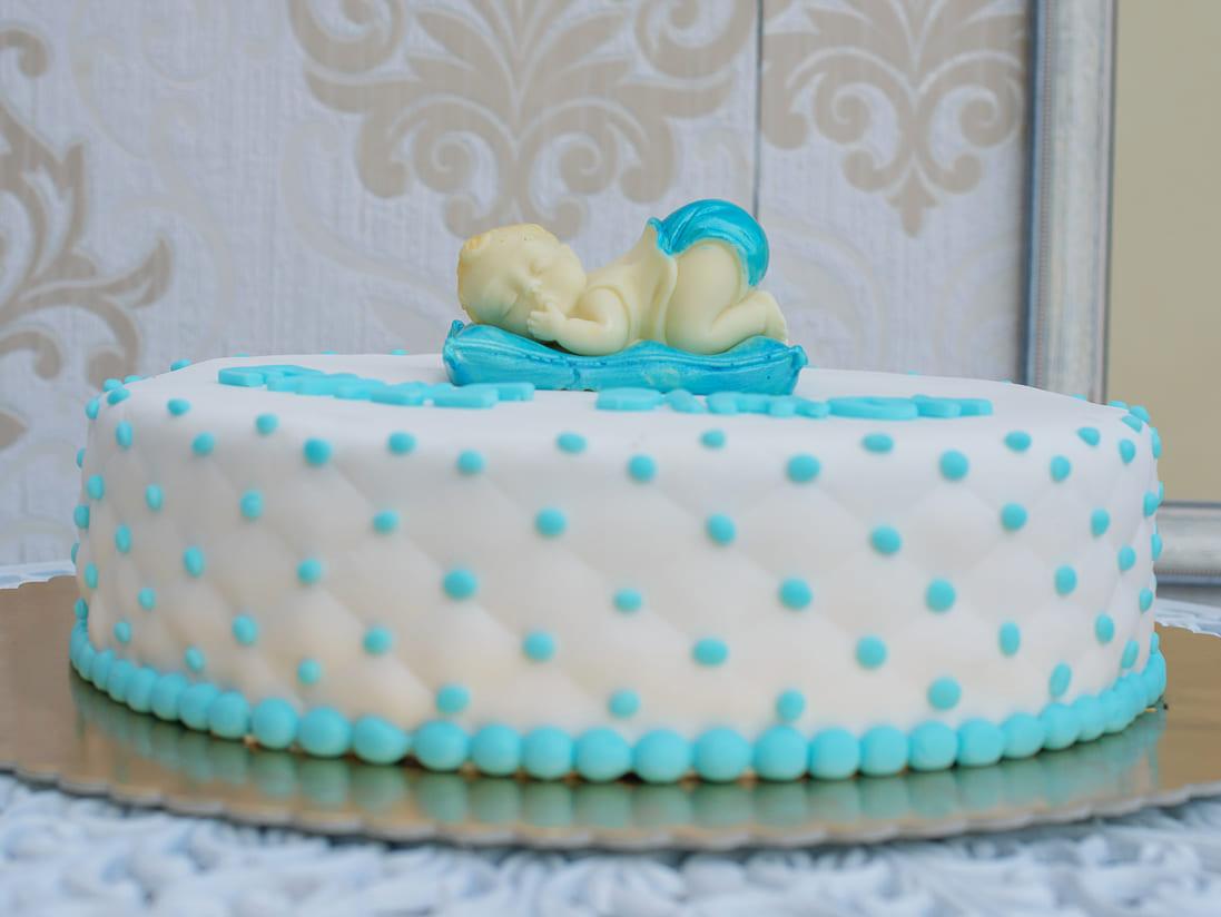 """Торт для мальчика """"Малыш"""""""