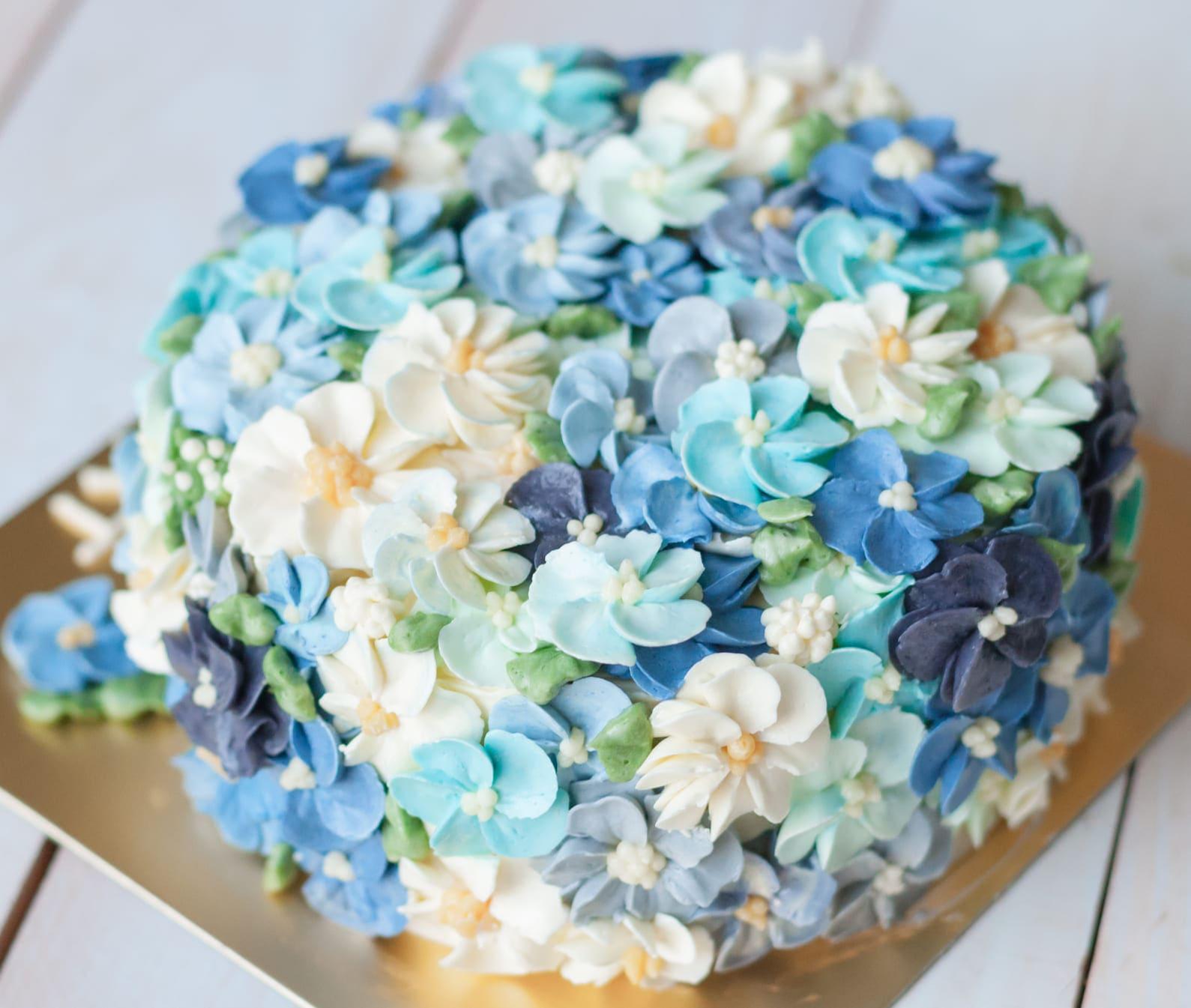 Торт для женщин