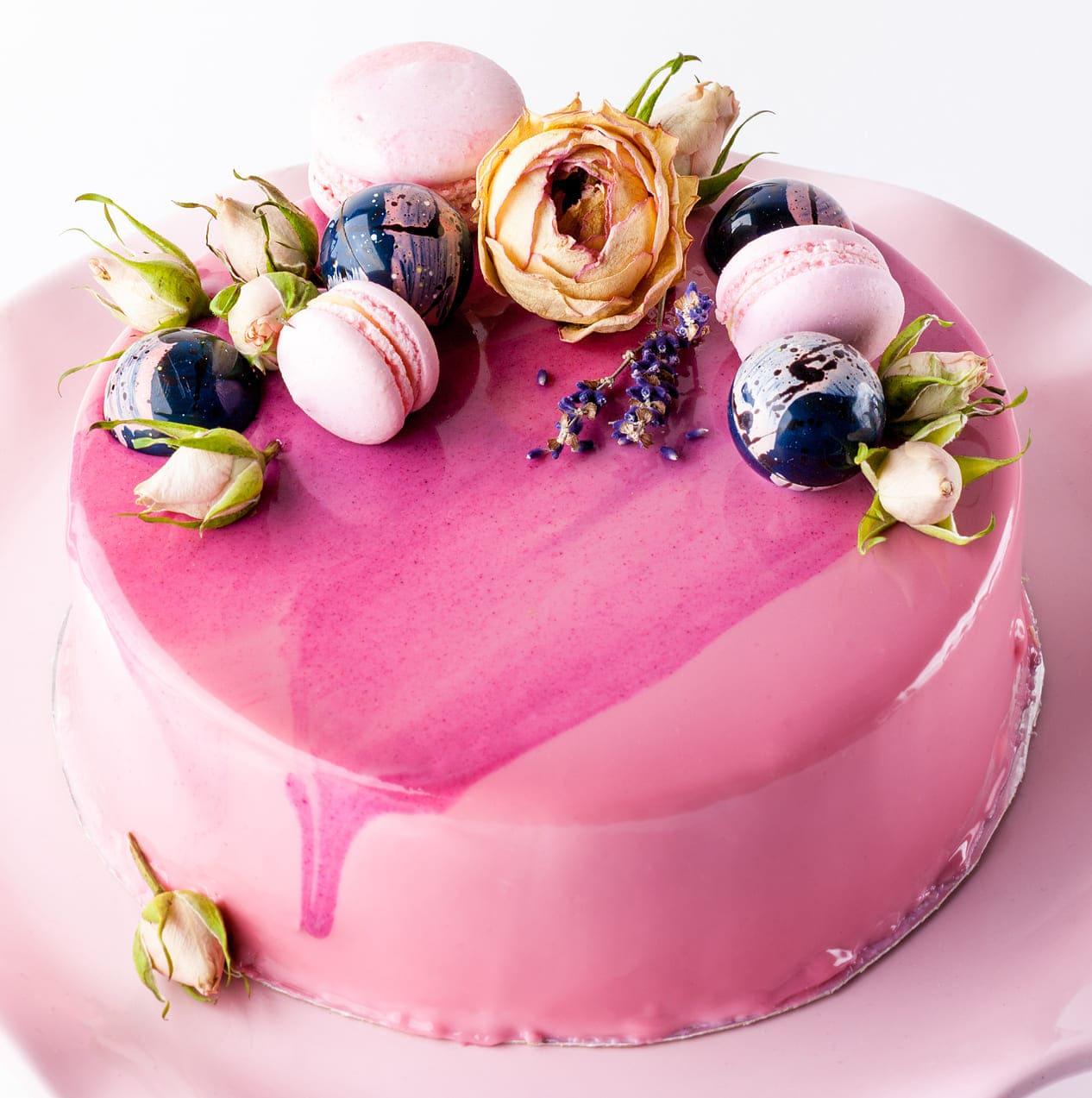 Торт женщине